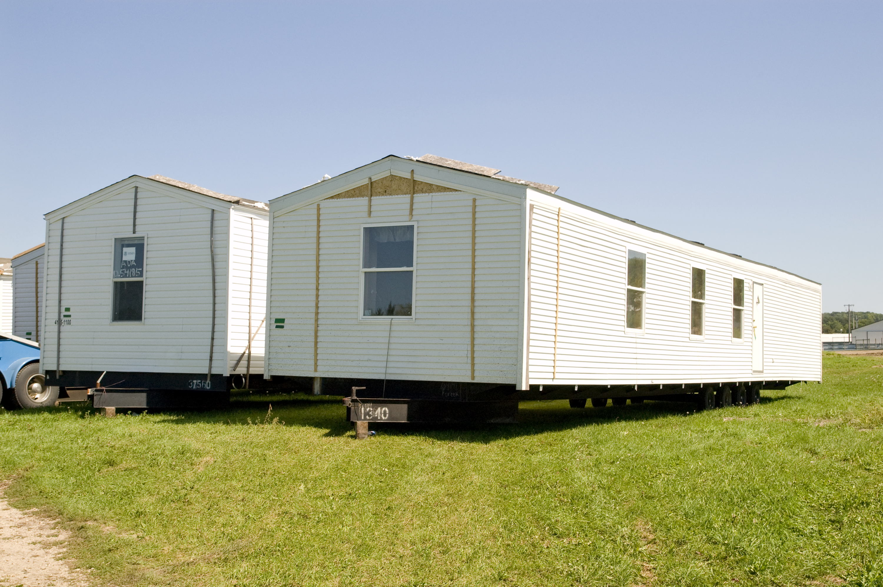 Free Mobile Homes In Minnesota