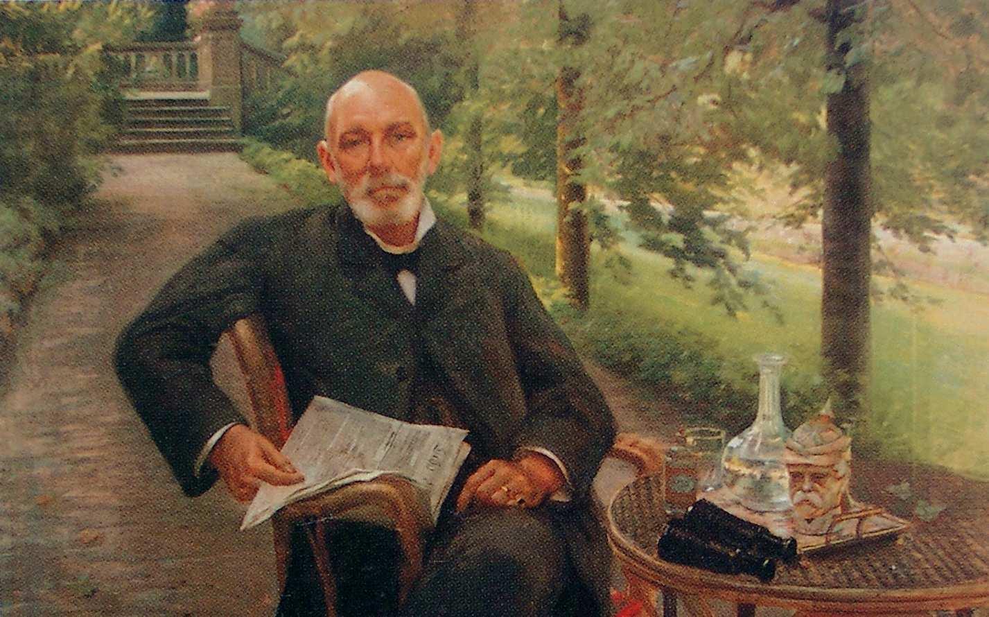 Ferdinand Mülhens