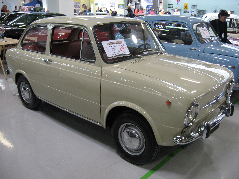 Fiat Storia Del Segmento Quot B Quot Mondo Motori Forum