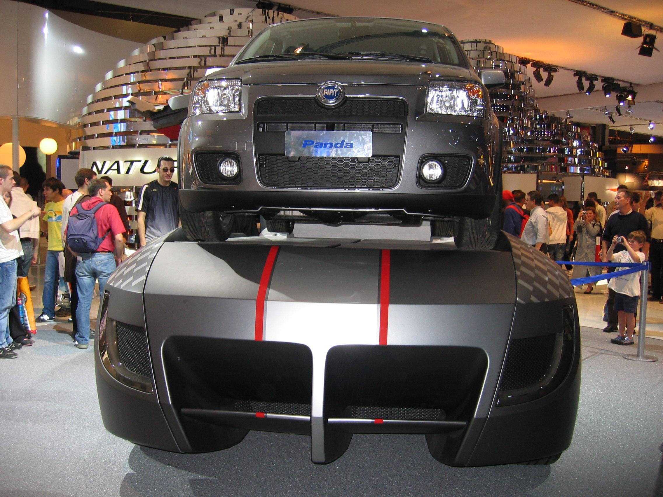 file fiat ducato truckster at the 2006 mondial de l 39 automobile in wikimedia commons. Black Bedroom Furniture Sets. Home Design Ideas