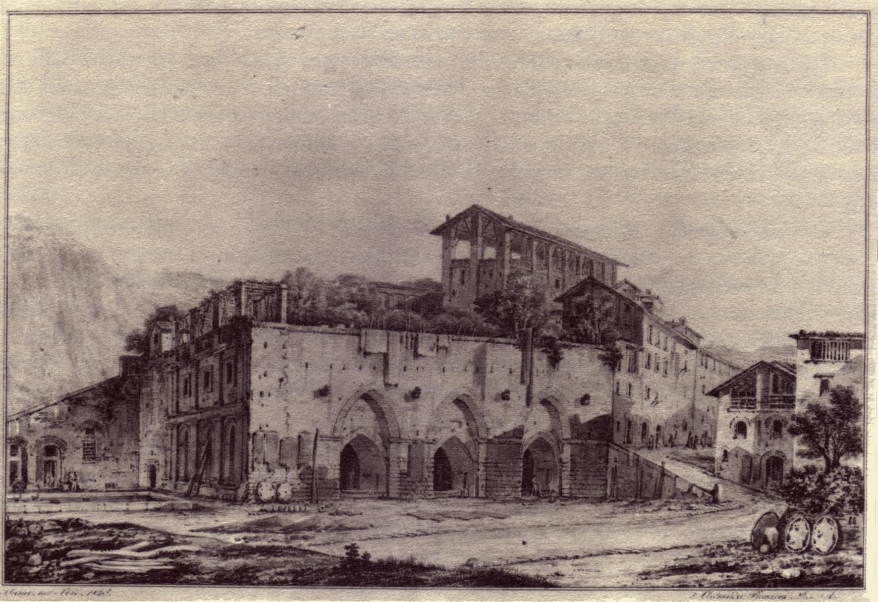 File:Fontebranda - Alessandro Romani (1845).jpg