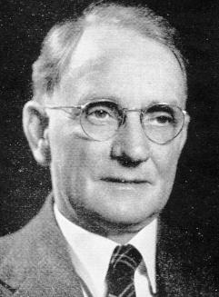 Francis Bland