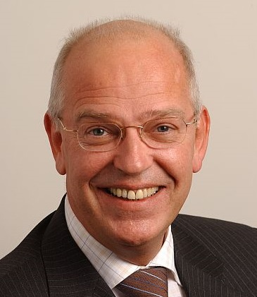 Gerrit Zalm, Leader from 2002 until 2004 GZalm.jpg