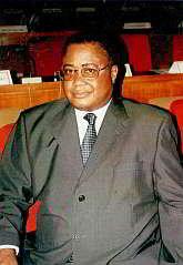 Gabriel Bokilo