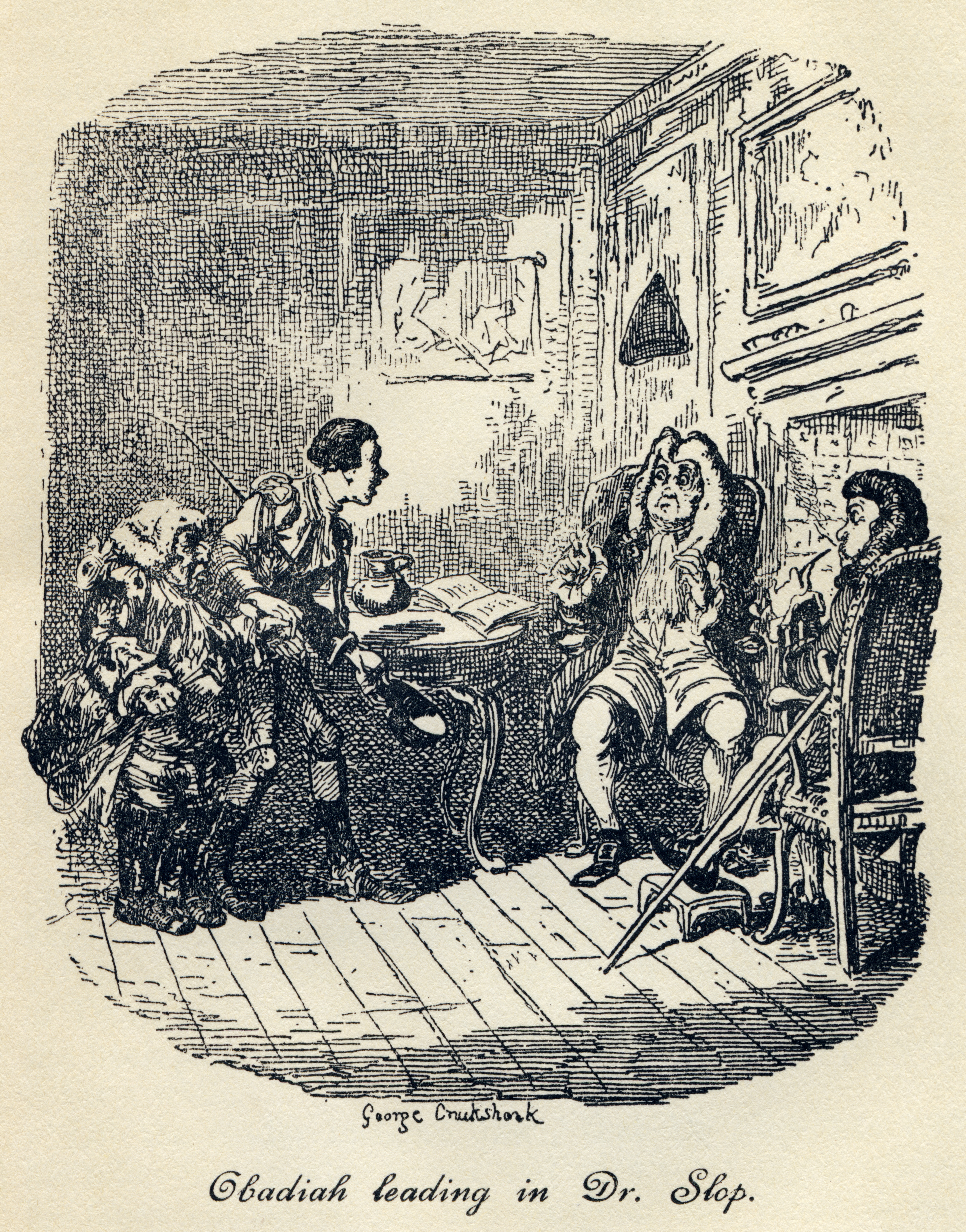 tristram shandy Struggling with laurence sterne's the life and opinions of tristram shandy, gentleman check out our thorough summary and analysis of this literary masterpiece.