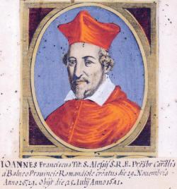 Giovanni Francesco Guidi di Bagno Catholic cardinal