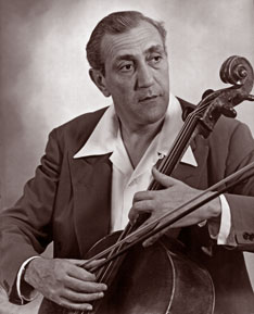Piatigorsky, Gregor (1903-1976)