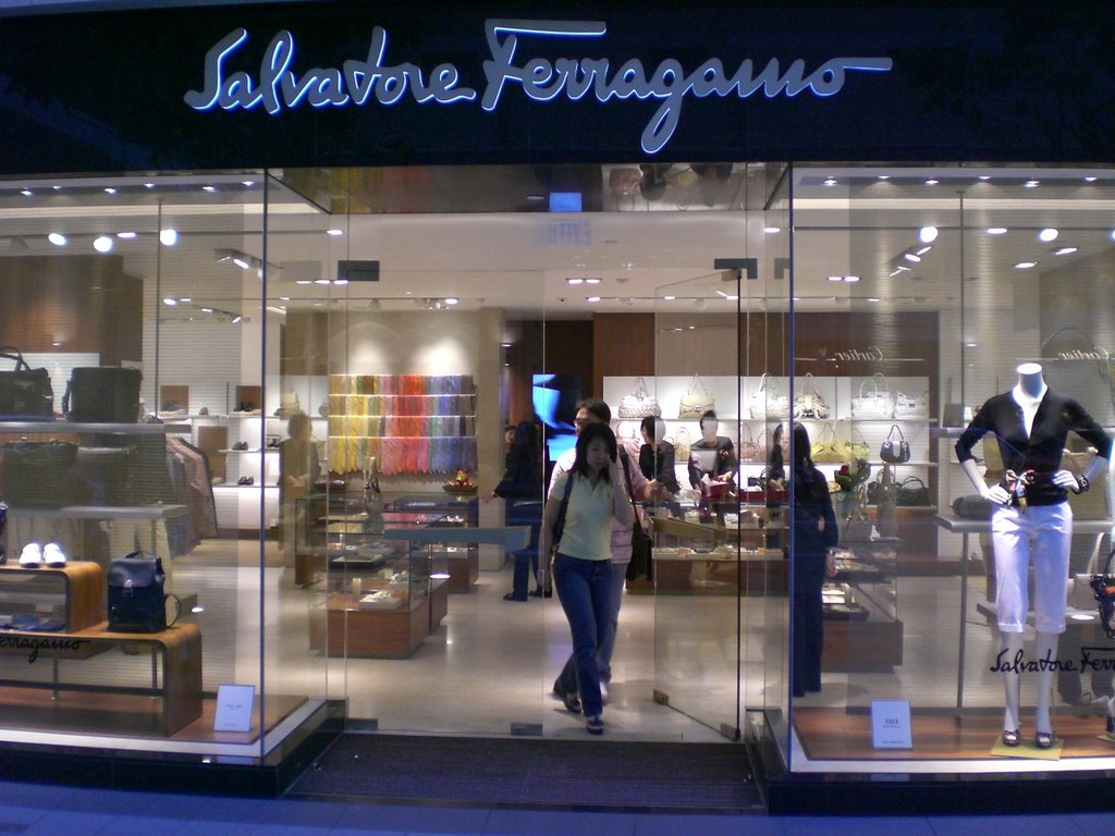 cheap ferragamo sale