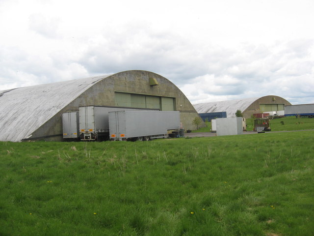 dome shelters have many applications
