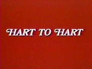 <i>Hart to Hart</i> television series