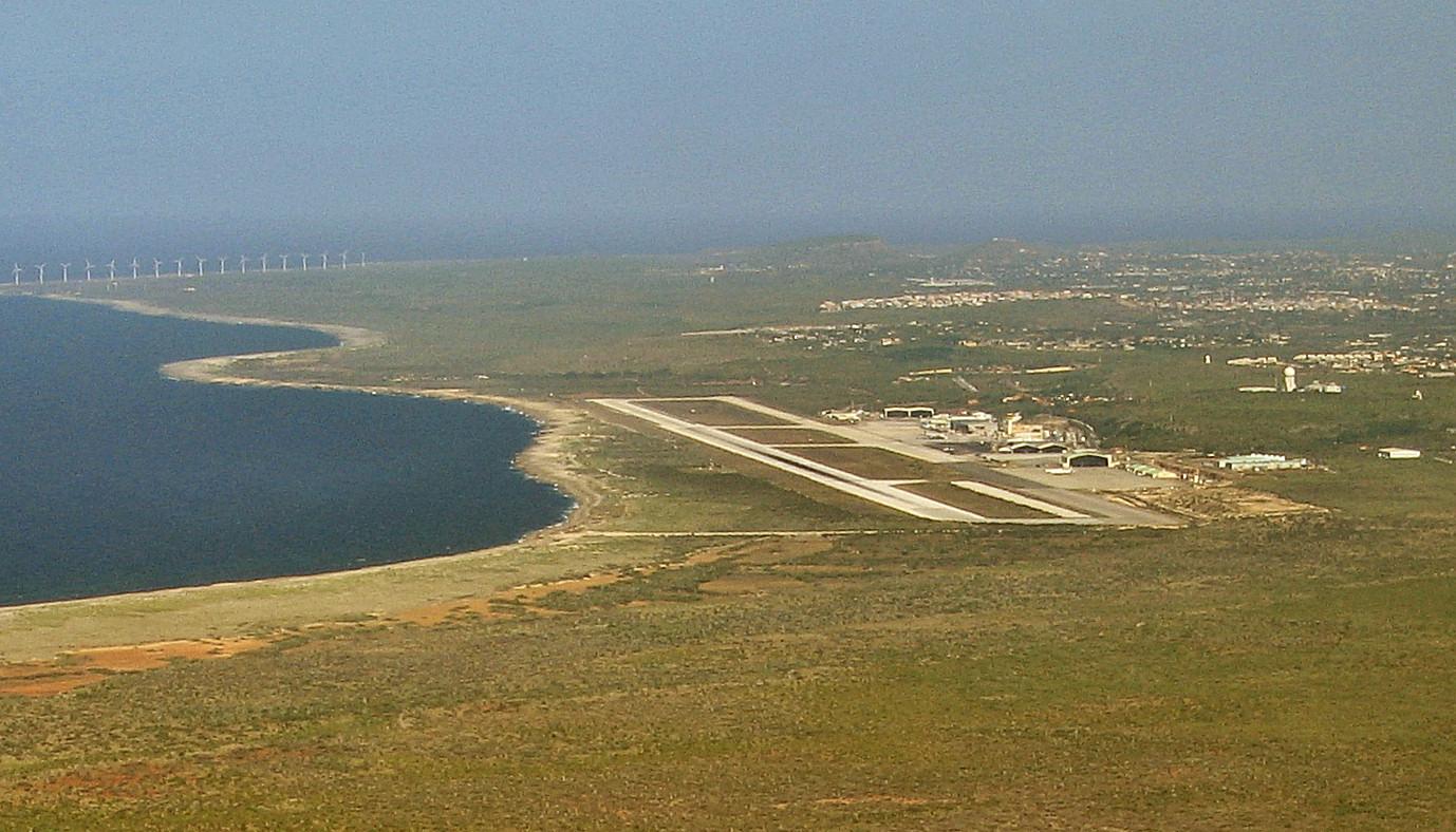 庫拉索國際機場