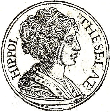 Hippolyta Wikipedia