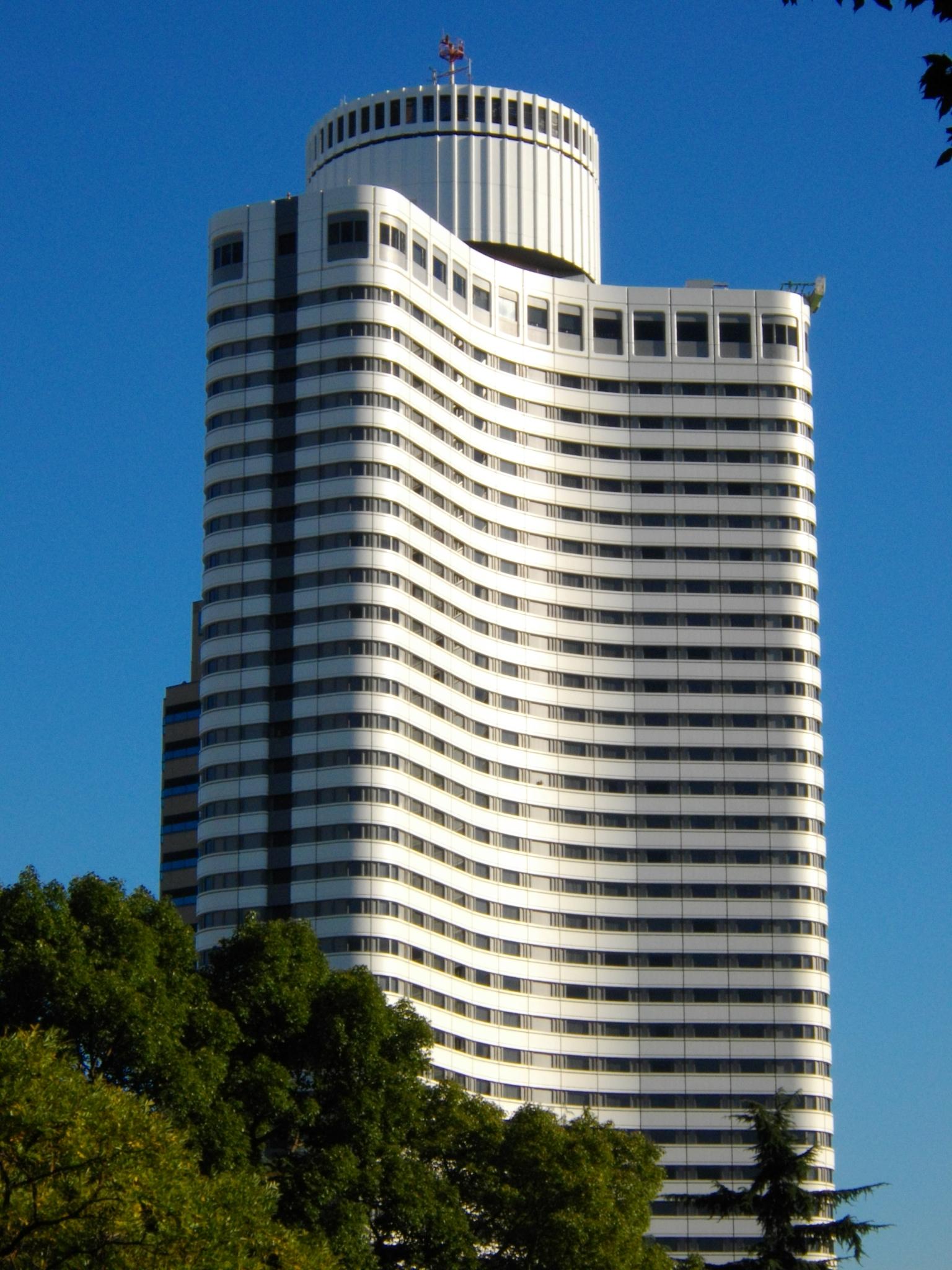 New Otani Tokyo Garden Tower Hotel