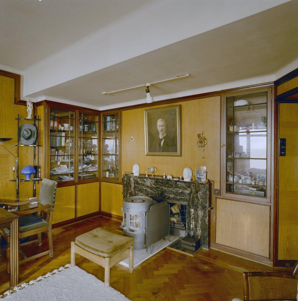 File interieur woonkamer wandbetimmering vlissingen for Interieur woonkamer