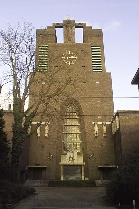Josef franke wikipedia - Architekt gelsenkirchen ...