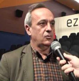 Joxe Austin Arrieta Basque writer