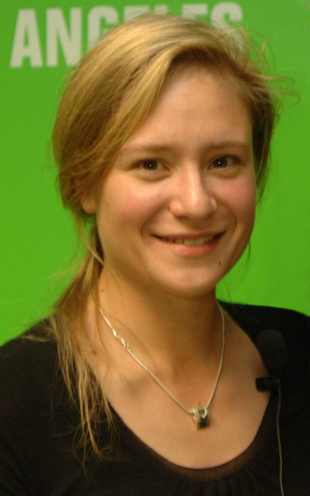 Jentsch Julia