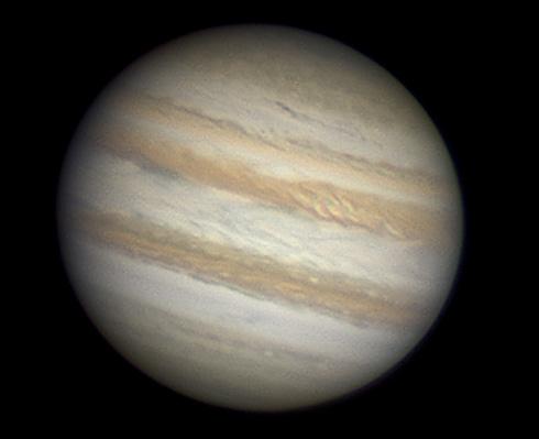 Jupiter 130115