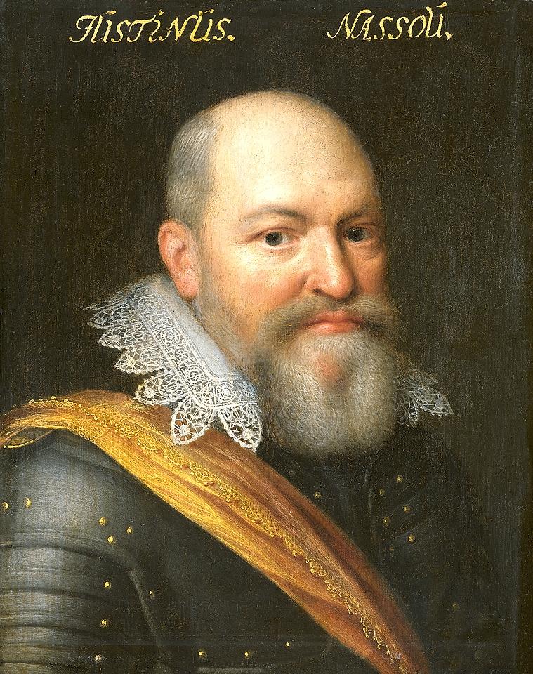 Justinus van Nassau 1559-1631.jpg