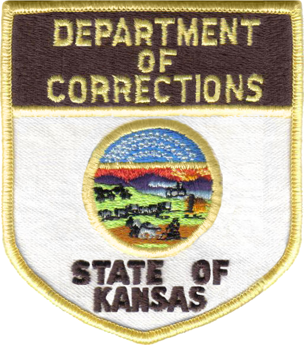 Kansas Department Of Corrections Wikiwand