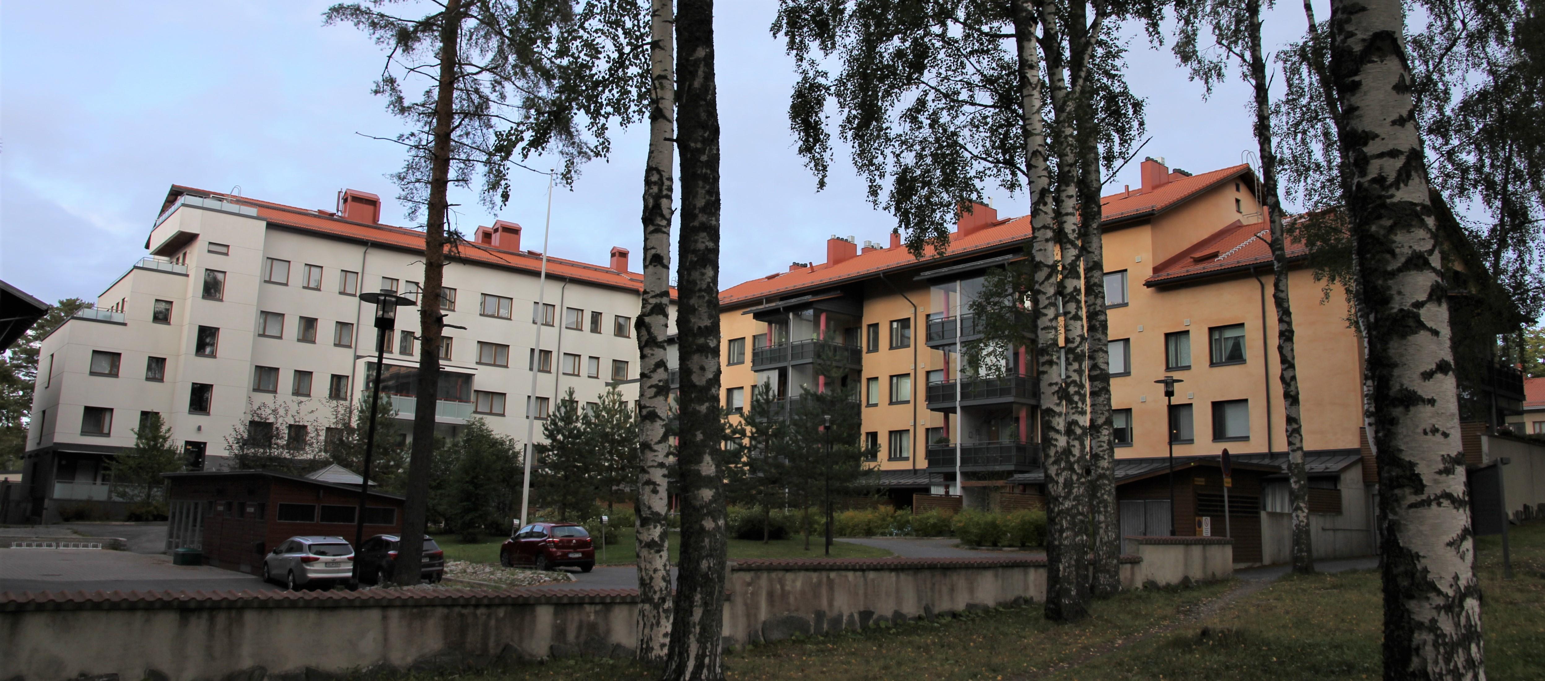 File Kys Alavan Sairaala Kaartokatu 9 Haapaniemi Kuopio 4