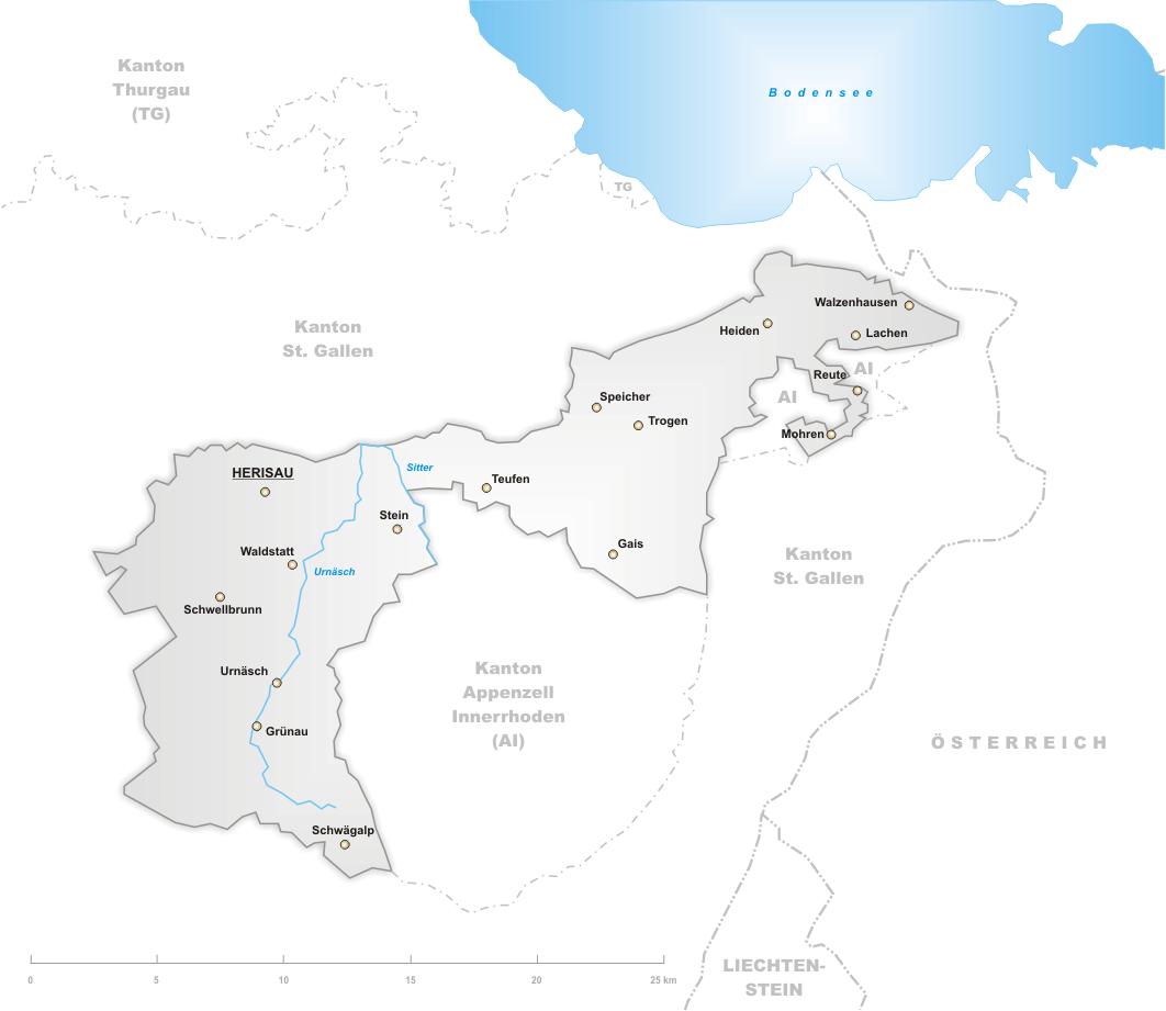 FileKarte Kanton Appenzell Ausserrhodenpng Wikimedia Commons