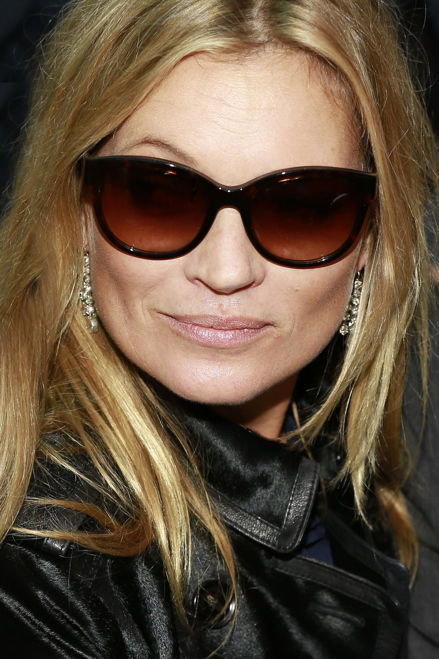 Veja o que saiu no Migalhas sobre Kate Moss
