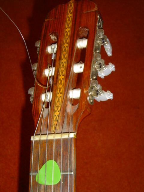 File Kimbara Acoustic Guitar Model 169 Machine Heads Jpg Wikimedia