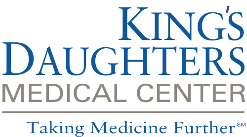 King's Daughters Medical Center logo