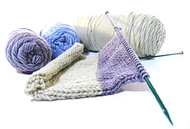knitting wool stores on line