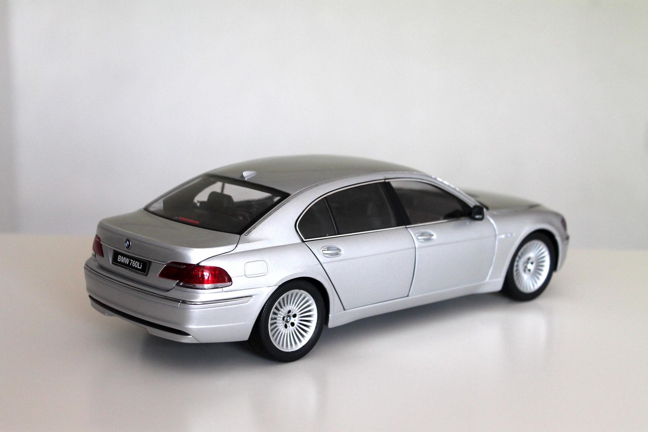 FileKyosho BMW 760Li E66