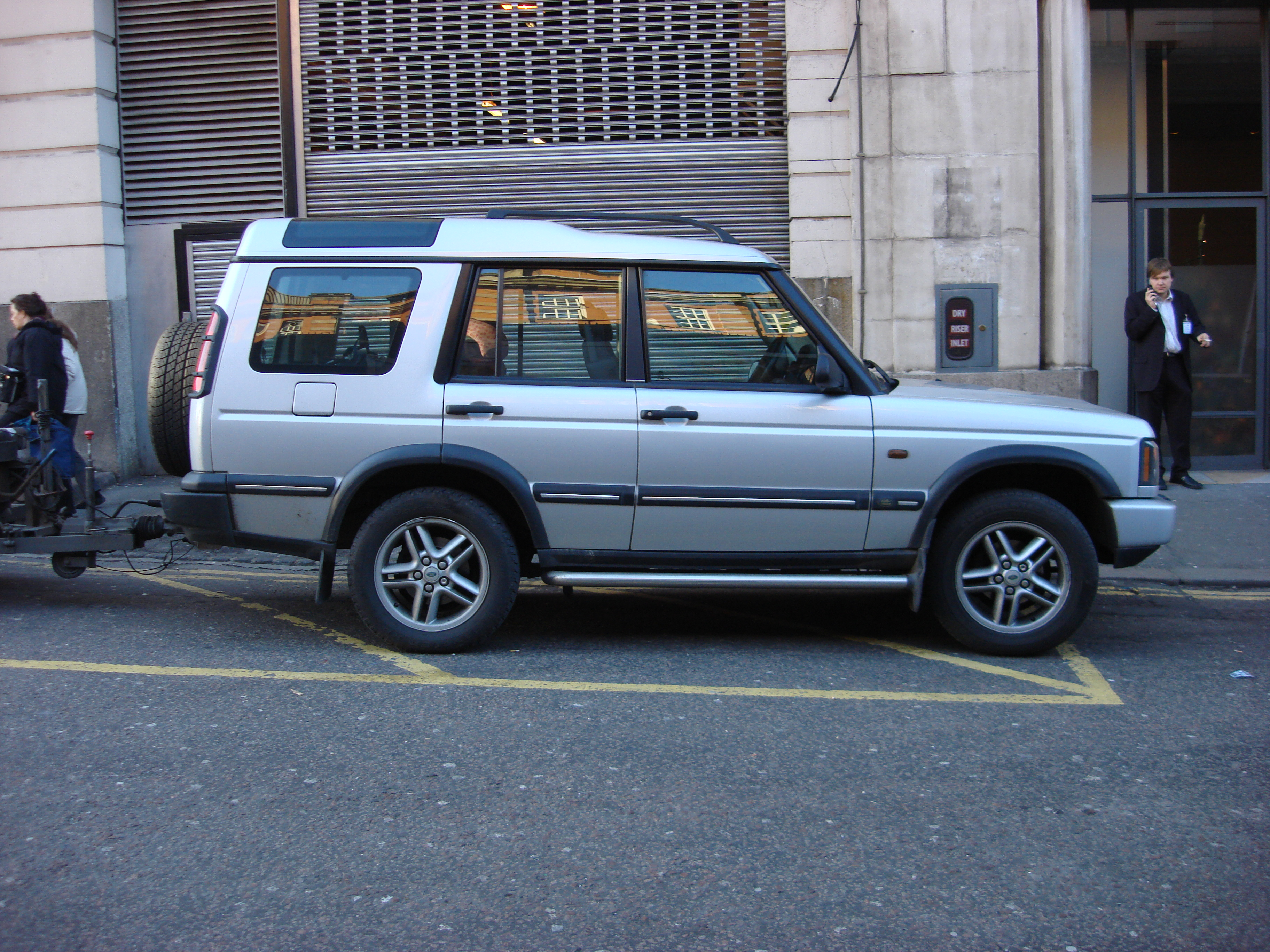 File Land Rover Discovery Jpg Wikimedia Commons