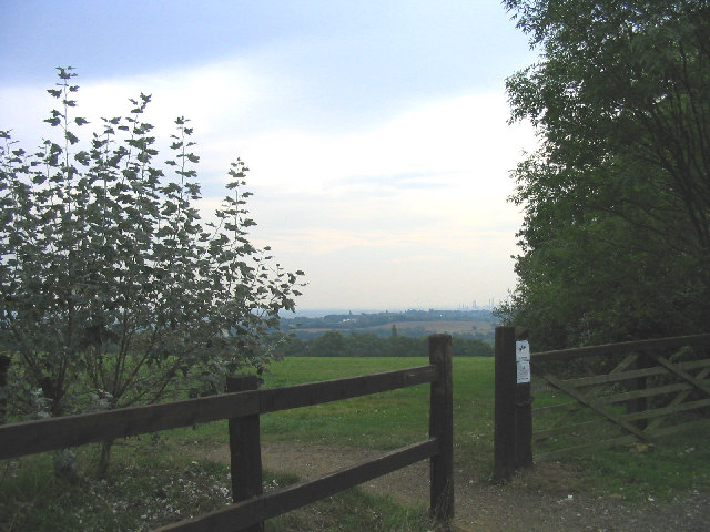 Langdon Hills Country Park, Essex - geograph.org.uk - 56704
