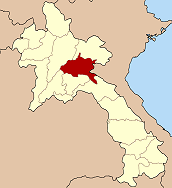 Xiengkhuang