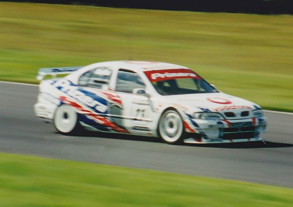 Calendario Wtcc 2020.1999 British Touring Car Championship Wikipedia