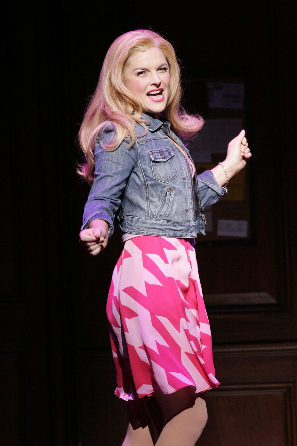Legally Blonde Uk 87