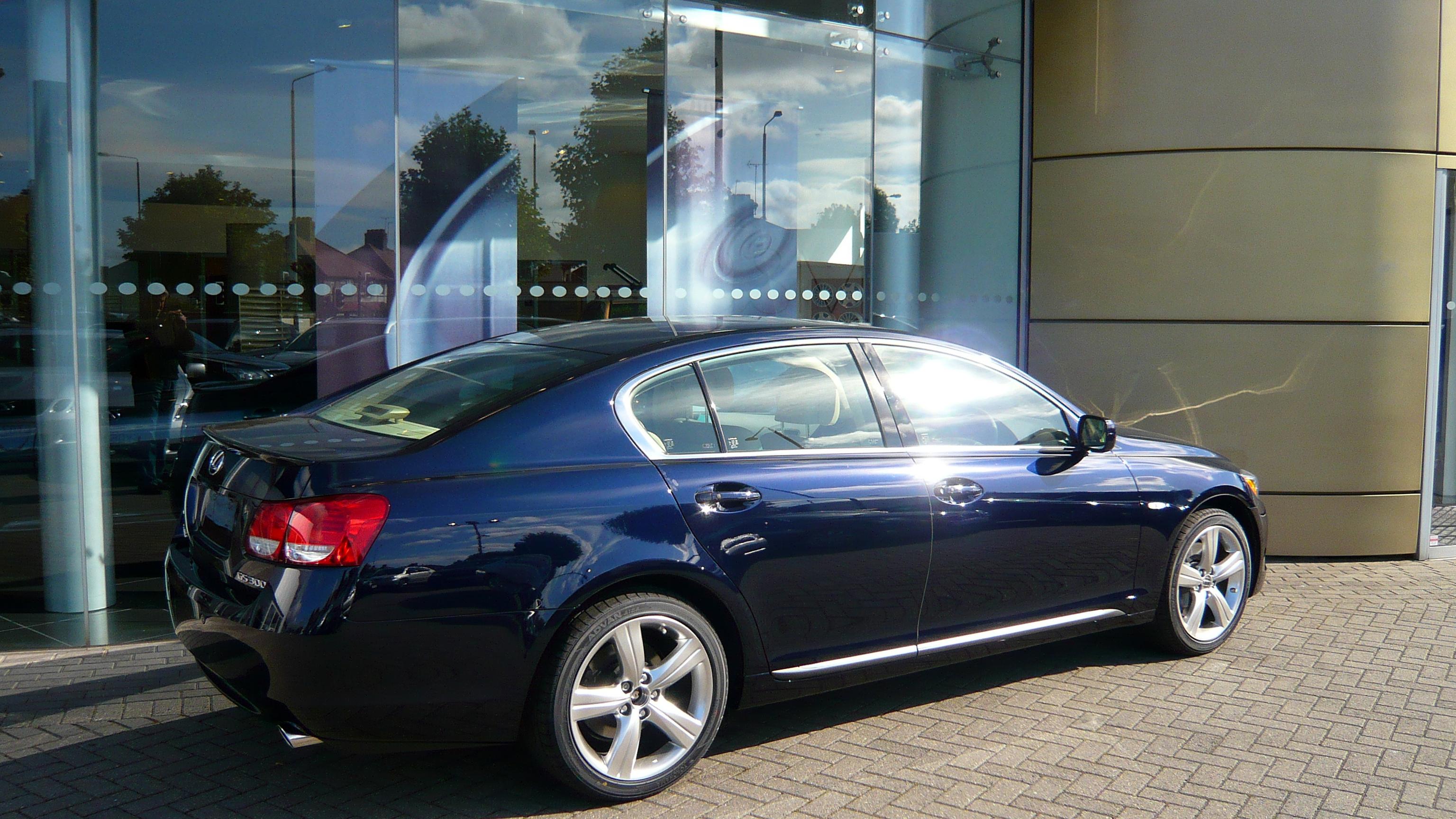 Black Sapphire Pearl Car Paint