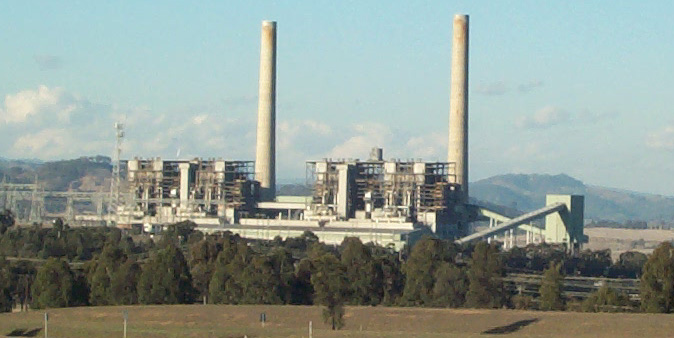 List Of Power Stations In New South Wales Wikipedia