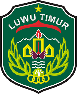 Kabupaten Luwu Timur Wikipedia Bahasa Indonesia Ensiklopedia Bebas