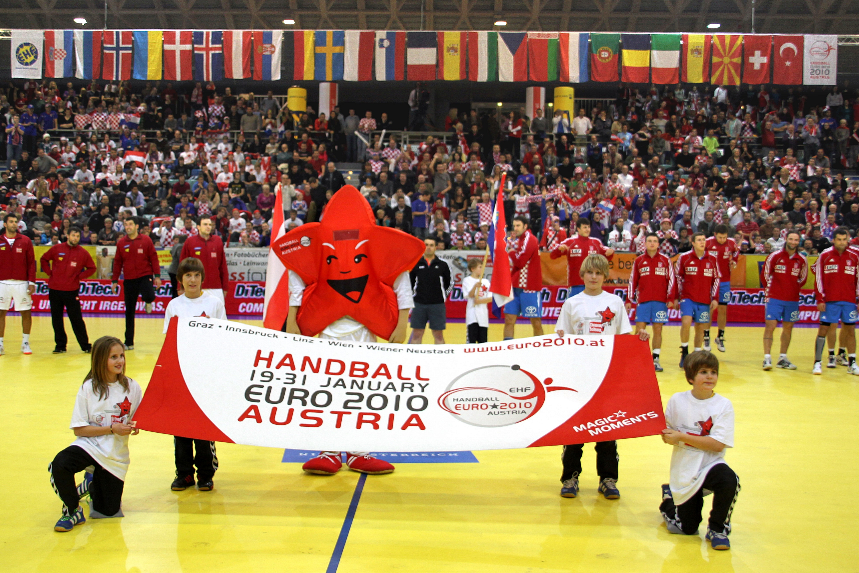 Europameisterschaft Handball