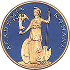 Fișier:Logo of the Romanian Academy.png