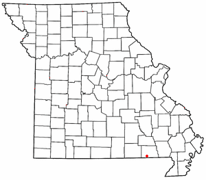 Poynor, Missouri unincorporated community in Missouri