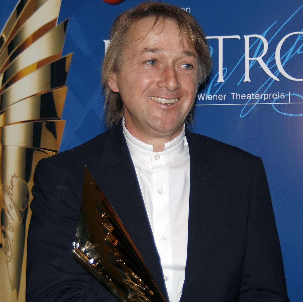 Nestroy Theaterpreisbester Schauspieler Wikipedia