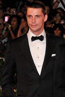Matthew Goode in 2009