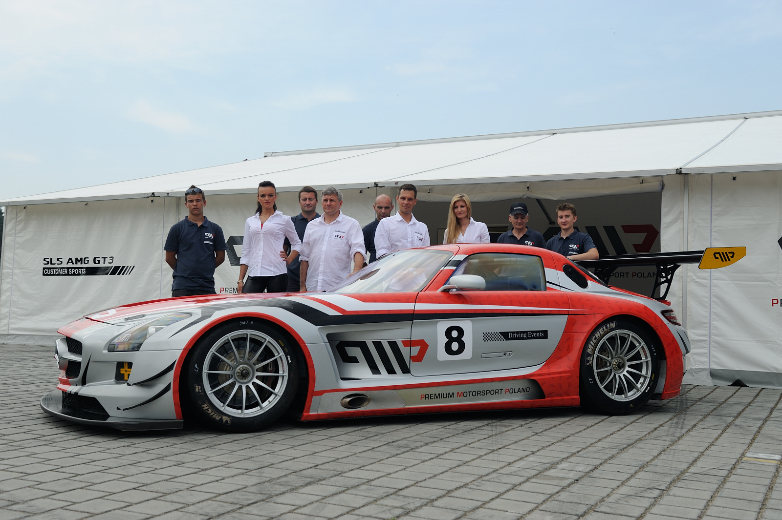 Mercedes benz sls amg gt3 vehicles simraceway community for Mercedes benz race car