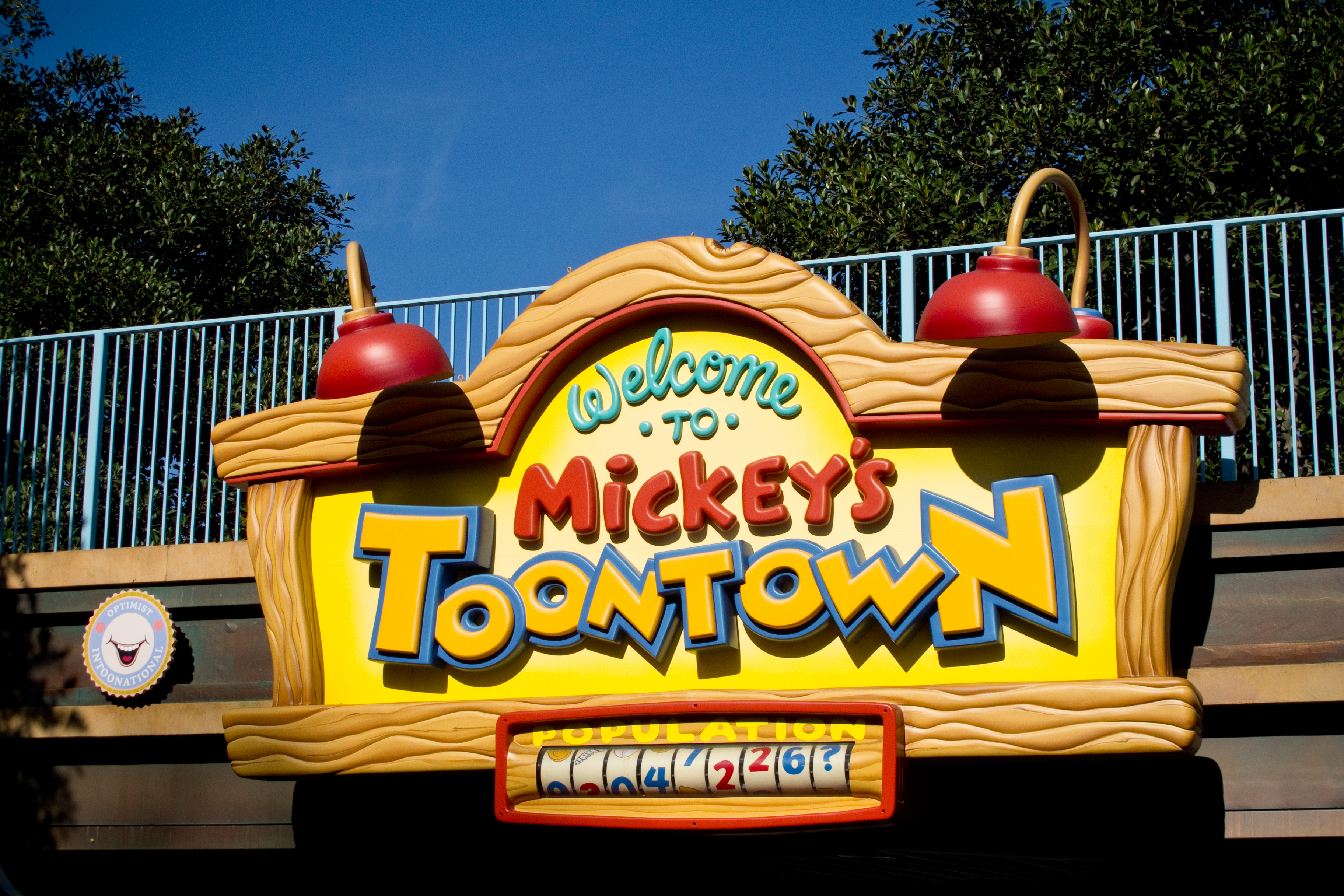Mickeys Toontown Wikipedia