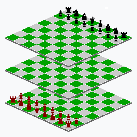 Millennium 3d chess wikipedia - Multilevel chess ...