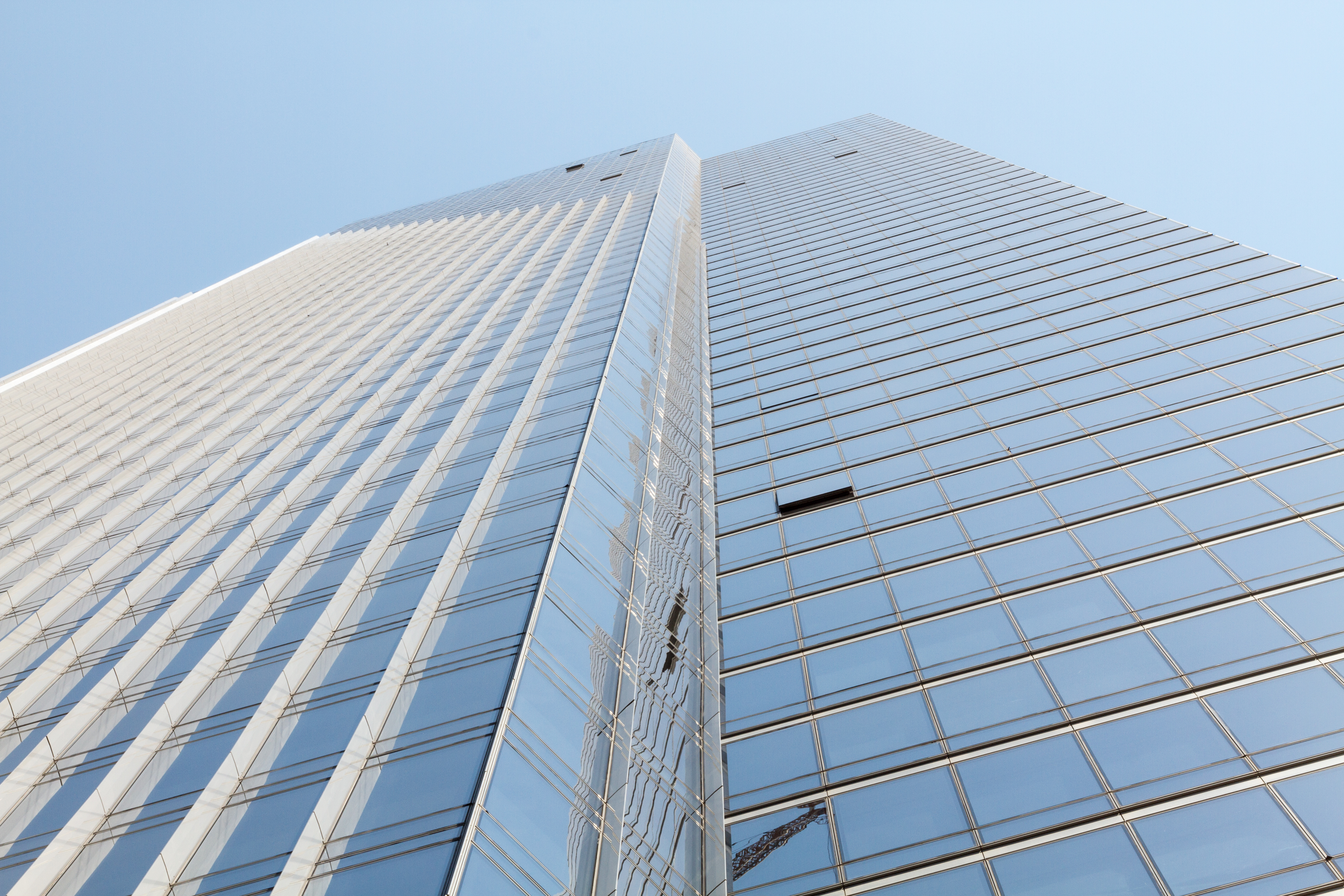 Millennium Tower, San Francisco, in August 2016.jpg