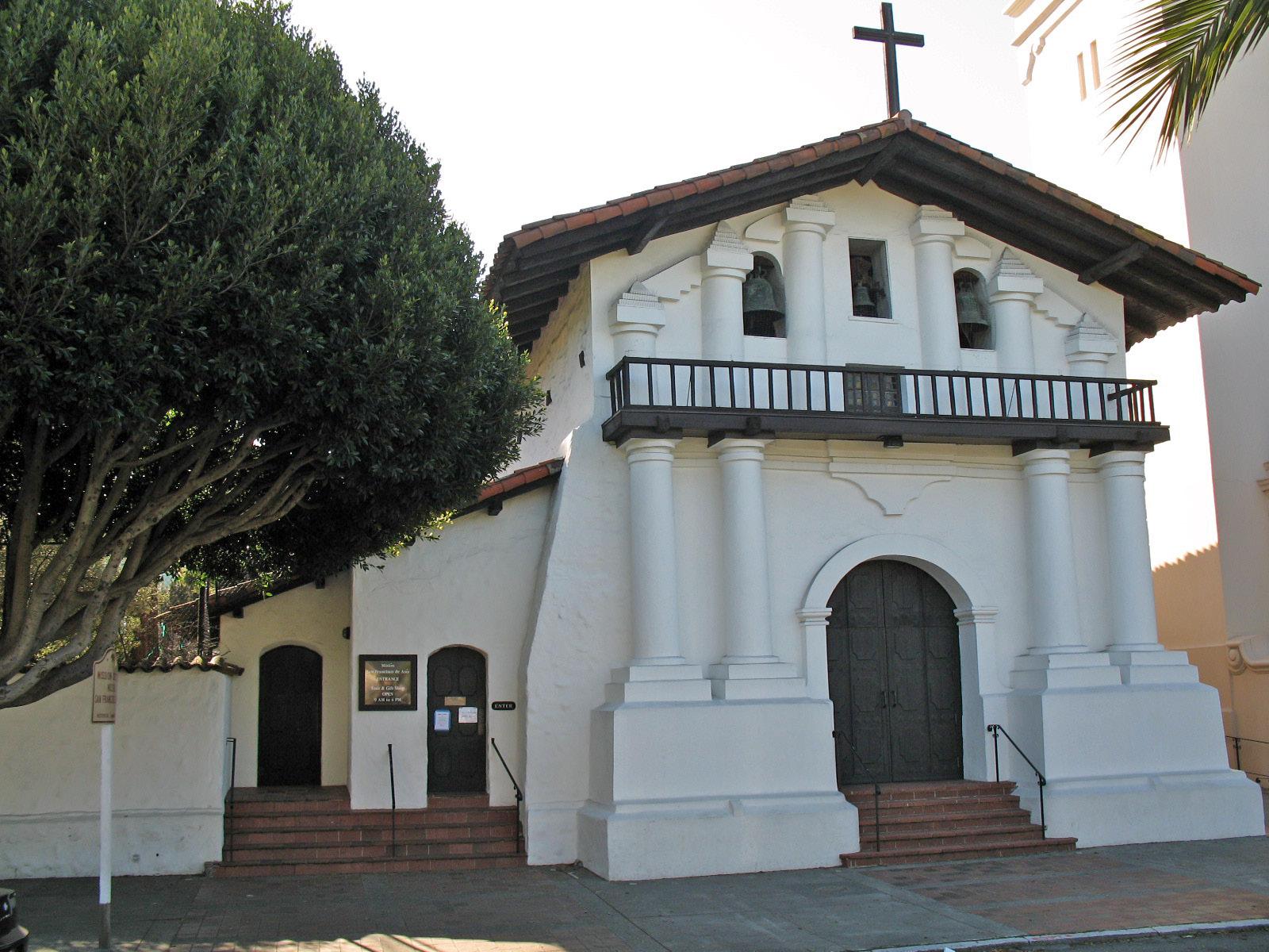 File Mission San Francisco De Asis Jpg Wikimedia Commons