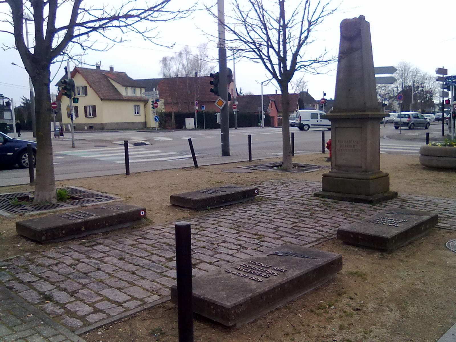 file monument aux morts illkirch wikimedia commons. Black Bedroom Furniture Sets. Home Design Ideas